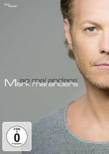 Mark Seibert: Musical: Mark mal anders, DVD