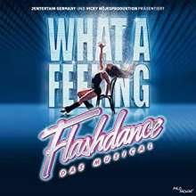 Musical: Flashdance: Das Musical, 2 CDs