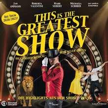 Musical: This Is The Greatest Show: Die größten Musical Hits aller Zeiten, CD