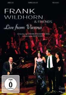 Musical: Frank Wildhorn & Friends: Live From Vienna, DVD
