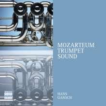 Mozarteum Trumpet Sound, CD