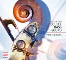 Mozarteum Double Bass Sound, CD