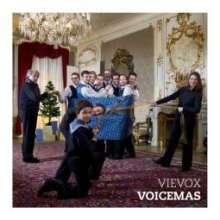 VieVox: Voicemas, CD