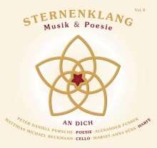 Sternenklang - Musik & Poesie Vol.2: An Dich, CD