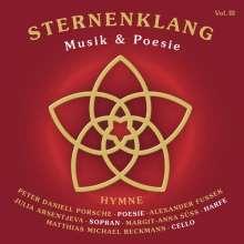 Sternenklang - Musik & Poesie Vol.3: Hymne, CD