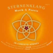 Sternenklang - Musik & Poesie Vol.5: In-Christo-Hirnev, CD