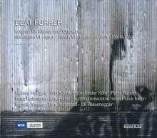 Beat Furrer (geb. 1954): Klavierkonzert, CD