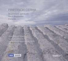 Friedrich Cerha (geb. 1926): Instants für Orchester, CD