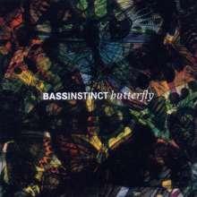 Bass Instinct: Butterfly, CD
