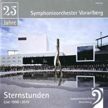 Symphonieorchester Vorarlberg - Sternstunden Live 1996-2010, 2 CDs