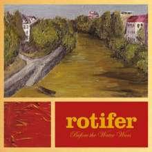 Rotifer: Before The Water Wars, CD