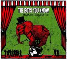 The Boys You Know: Elephant Terrible, LP