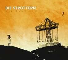 Die Strottern: Wia tanzn is, CD
