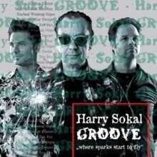 Harry Sokal (geb. 1954): Groove: Where Sparks Start To Fly, CD