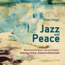 Jazz Sampler: Jazz And Peace (Music From The Novel), CD