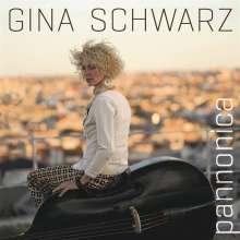 Gina Schwarz (geb. 1968): Pannonica, 2 CDs