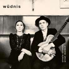 Ursula Strauss & Ernst Molden: Wüdnis, CD