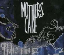 Mother's Cake: Creation's Finest, CD