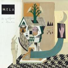 Mela: To Postpone A Dream, CD