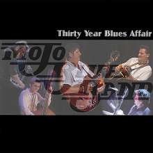 Mojo Blues Band: Thirty Year Blues Affair, 2 CDs