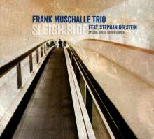 Frank Muschalle: Sleigh Ride, CD