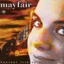 Mayfair: Fastest Trip To Cyberto, CD