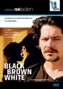 Black Brown White, DVD