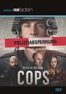 Cops (2018), DVD