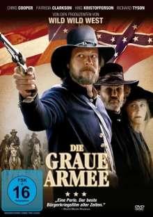 Die graue Armee, DVD