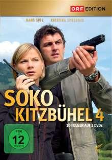 SOKO Kitzbühel Box 4, 2 DVDs