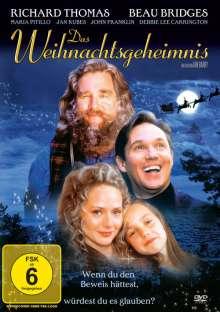 Das Weihnachtsgeheimnis (Der Flug der Rentiere), DVD
