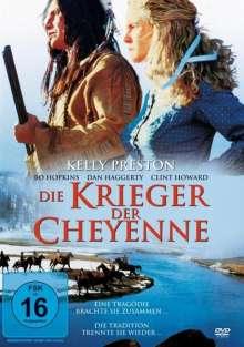 Die Krieger der Cheyenne, DVD