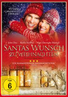 Santas Wunsch zu Weihnachten, DVD