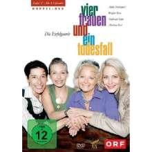 Vier Frauen und ein Todesfall Staffel 2, 2 DVDs