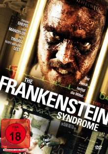 The Frankenstein Syndrom, DVD