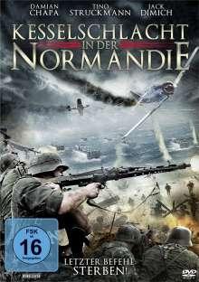 Kesselschlacht in der Normandie, DVD