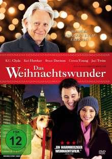 Das Weihnachtswunder (2009), DVD