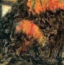 Sula Bassana: Dark Days, 2 LPs