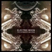 Electric Moon: The Doomsday Machine, CD