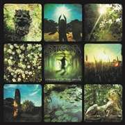 Saturnia: Stranded In The Green (180g) (Limited Edition) (Transparent Green Vinyl), LP