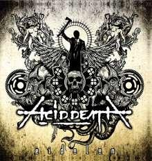 Acid Death: Eidolon, LP