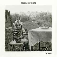 The Base: Tribal Instincts, CD