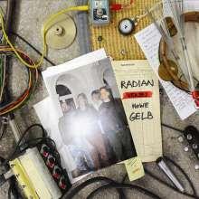 Radian & Howe Gelb: Radian Verses, LP