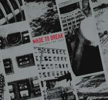 Made To Break: Before The Code, LP