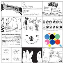 Peter Kowald (1944-2001): Peter Kowald Quintet (remastered), LP