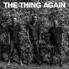 The Thing: Again, CD