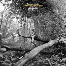 Rodrigo Amado (geb. 1964): A History Of Nothing, LP
