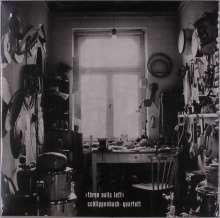 Alexander von Schlippenbach (geb. 1938): Three Nails Left, LP