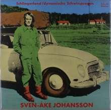 Sven-Åke Johansson: Schlingerland/Dynamische Schwingungen, LP