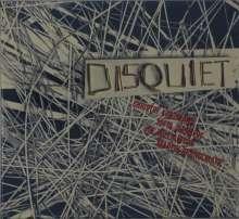 Disquiet: Disquiet, CD
